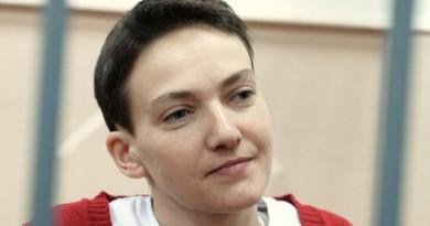 Я вільна! Анастасія Приходько присвятила пісню Надії Савченко