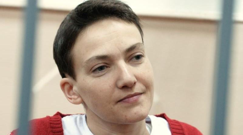 Надія Савченко. Культура. Україна